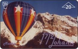 AUSTRIA Private: *Peterle Air 2* - SAMPLE [ANK F454] - Autriche