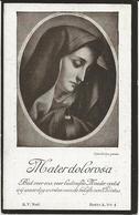 DP. PETRUS ONSELAERE ° CALCKEN 1842- + 1929 - Religion & Esotérisme