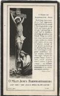 DP. LEONTINE BLONDEAU ° HAL 1861- + KLEIN-SINAY 1926 - Religion & Esotérisme
