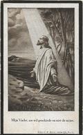 DP. MARIE DECREUS ° WARHEM (FR) 1898- + VEURNE 1925 - Religion & Esotérisme