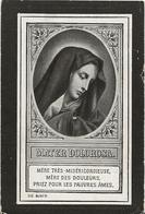 DP. EUGENIE STOCKMAN ° WYNCKEL ST KRUIS 1845- + DESTELDONCK 1922 - Religion & Esotérisme