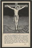 DP. JACOBUS INGELS ° OOSTACKER 1838- + OOSTACKER IN 'T GESTICHT DER BROEDERS VAN O.L.V. VAN LOURDES - Religion & Esotérisme