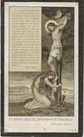 DP. ALOISIUYS OOMS ° BRECHT 1874- + ST. LENAARTS 1924 - Religion & Esotérisme