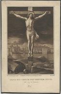DP. MARIA INGELS ° BAUCHAUTE 1882- + GENT 1922 - Religion & Esotérisme