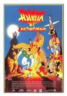 Astérix Et Les Indiens - Bandes Dessinées