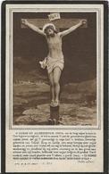 DP. ALPHONSINA WEYN ° SINT-PAUWELS 1905 + 1925 - Religion & Esotérisme
