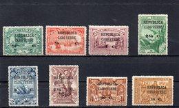 CAP VERT 1913 * - Cape Verde