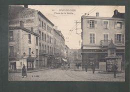 CPA - 42 - Rive De Gier - Place De La Boierie - Rive De Gier