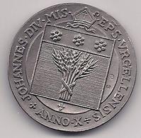 ANDORRA 1981 - MONEDA DE PLATA JUAN PRINCEP D'URGELL ORIGINAL BOX - Andorre
