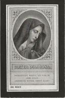 DP. MATHILDA VERVACK ° BOUCHAUTE 1856- + 1922 - Religion & Esotérisme