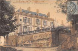 62-MONTREUIL SUR MER-N°221-D/0165 - Montreuil