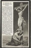 DP. ALFONS KAES ° MONTIGNY S/S 1870- + GENDBRUGGE 1921 - Religion & Esotérisme