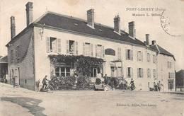 Port Lesney Canton Villers Farlay Maison Billet Vins Vin épicerie ? - Autres Communes