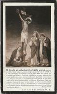 DP. JOANNES KESSELAERS ° VIERSEL 1837-  SANTHOVEN 1926 - Religion & Esotérisme