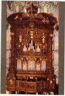 Organo Monumentale Del Santuario Madonna Di Tirano (So). NV. - Sondrio