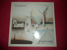 LP33 N°1186 - THE CHAMELEONS - SCRIPT OF THE BRIDGE - COMPILATION 10 TITRES ROCK ALTERNATIF PUNK - Rock