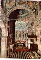 Santuario Madonna Di Tirano (So). Interno. NV. - Sondrio