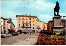 Sondrio. Piazza Garibaldi. NV. - Sondrio