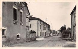 71-SAINT GENGOUX DE SCISSE-N°223-D/0109 - Andere Gemeenten