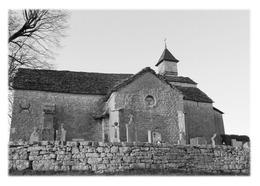 CEIGNES - Chapelle Saint-Laurent D'Etables - France