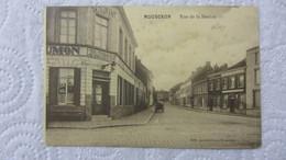 MOUSCRON , BELGIQUE .4 - Mouscron - Moeskroen