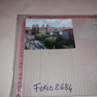 C-83900 FERRARA VIALE CAVOUR CASTELLO ESTENSE PANORAMA - Ferrara