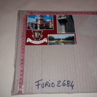 C-83901 FERRARA PANORAMA VEDUTE - Ferrara