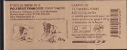 212 – FRANCE – BOOKLETS – CARNETS – MARIANNE DE BEAUJARD – Y&T # 590-C12 NEUF ** MNH – Cote 28 € - Usage Courant