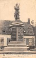 Commune D' Estaimbourg - La Défence Du Drapreau - Estaimpuis