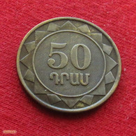 Armenia 50 Dram 2003 KM# 94 Armenie - Armenia