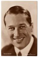 Maurice Chevalier Swedish Edition - Schauspieler