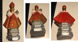 GESU - Gesù' Bambino Di Praga - Statuetta Statua - Religione - No Santino No Holy Card Jesus Christ - Religione & Esoterismo