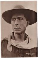 William S Hart Triangle - Acteurs