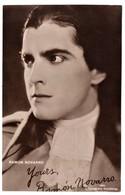 Ramon Navarro Swedish Edition - Schauspieler