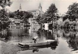 86-MONTMORILLON-N°236-A/0393 - Montmorillon