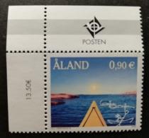Aland 2002 / Yvert N°209 / ** / Mon Aland - Aland