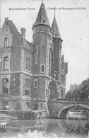Château De Bourgogne - Pecq - Pecq