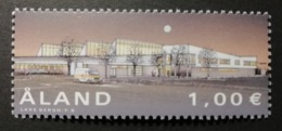 Aland 2002 / Yvert N°202 / ** / L'entrepôt De La Poste - Aland