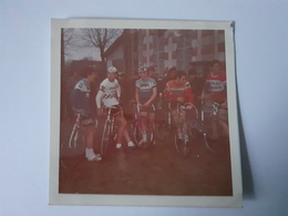 Cyclo-cross Professionnel Cepoy (45) F. COQUERY M. MARTINEZ - Cyclisme