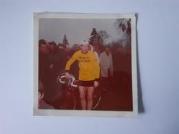 Bernard Pellé Champion De Cyclo-cross De L'Orléanais 1967-1970 - Cyclisme