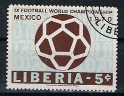 Liberia Y/T 487 (0) - Liberia