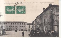 704 - Monistrol-sur-Loire - France