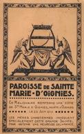 Paroisse De Sainte Marie D'Oignies - Oignies - Aiseau-Presles