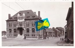 HAVRE-VILLE - La Maison Communale - Mons