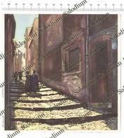 SCANNO - Immagine Ritagliata Da Pubblicazione Originale D'epoca - Unclassified