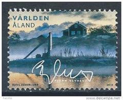 Aland 2016 N° 428 Neuf My Aland Par Björn Ulvaeus - Aland