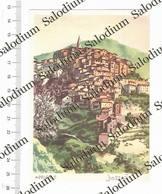 APRICALE - ARTISTICA  - Immagine Ritagliata Da Pubblicazione Originale D'epoca - Victorian Die-cuts