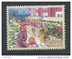Aland 2014 N° 399 Neuf Noël - Aland