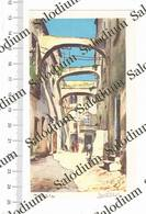 TAGGIA - ARTISTICA  - Immagine Ritagliata Da Pubblicazione Originale D'epoca - Victorian Die-cuts