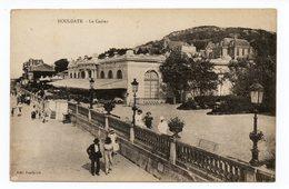 CP 14 - Houlgate - Le Casino - A Circulé En 1923 - Houlgate